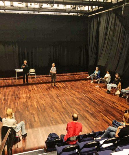 Nieuw: Training omtrent Handhaven Coronamaatregelen voor o.a. Theaters & Musea